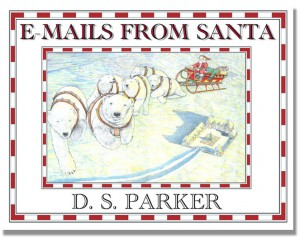 E-MAILS FROM SANTA
